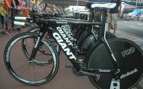 Tour De France Time Trial Tech Part Deux Road Bike Action