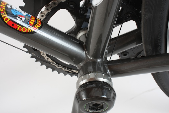 RBA Test: Ritchey Logic | Road Bike Action
