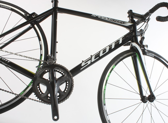 The Aluminum Shootout: A Study in Relevance | Road Bike Action