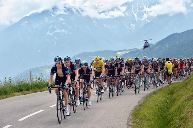 Image result for tour de france helicopters