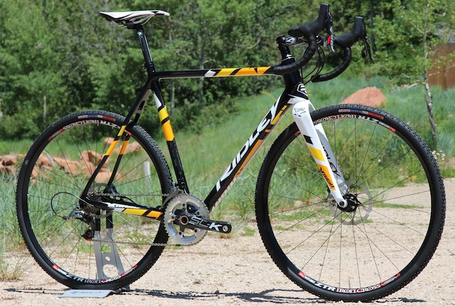 First Look: The Latest From Stan's NoTubes - VIDEO   Road Bike Action