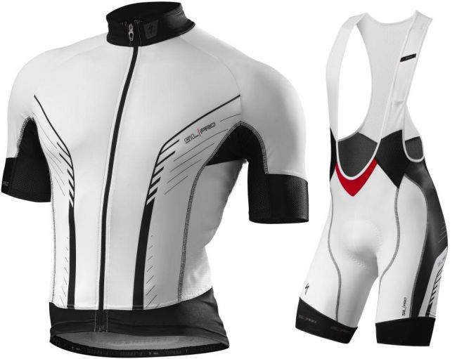 c28055c71 The Men s SL line includes  Pro  and  Expert  level categories. Both  include a variety of color and size options. The above SL Pro jersey and  bib shorts ...