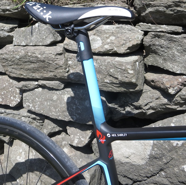 First Ride: All-New Giant Defy Advanced SL | Road Bike Action