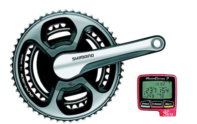 Srm Power Meter : Power meter buyers guide road bike action