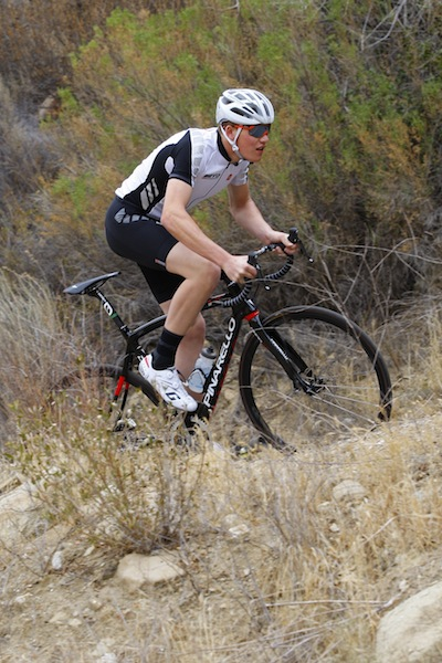 Rba Test Pinarello Dogma K Hydro Road Bike Action