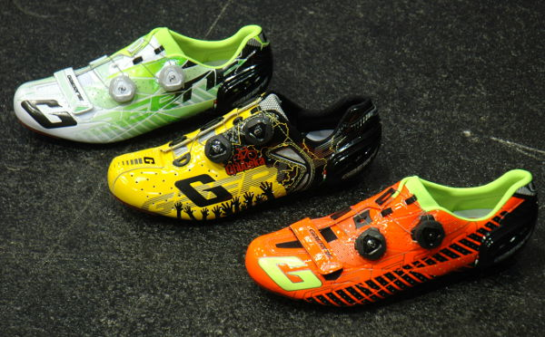 Gaerne Road Cycling Shoes 2015 Zapatillas Ciclismo Pinterest