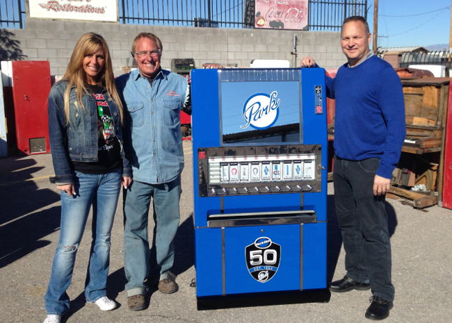 tool vending machine manufacturers