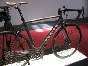 Live From Eurobike 08: From The Shores Of Bodensee | Road