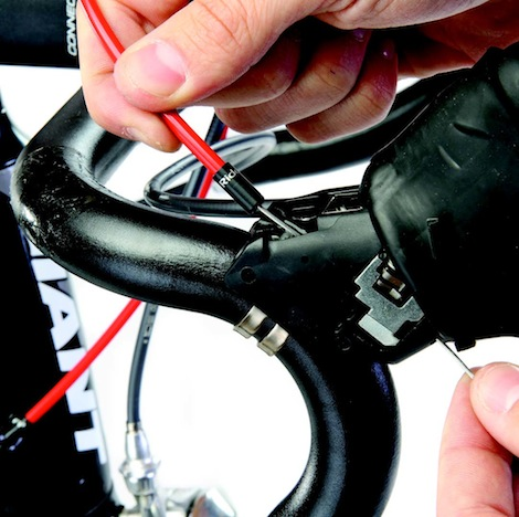 Rba How To Install Gore S Ride On System Road Bike Action