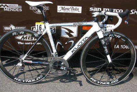 Up Close  Bikes of The Giro d Italia   Road Bike Action 35e37bbc57