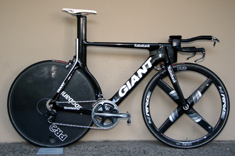 Prologue Bikes From The Tour Of California Part 1 Road Bike Action
