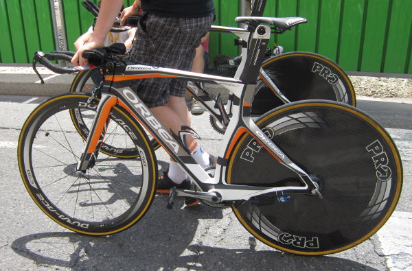Tour De France Time Trial Gallery Video Road Bike Action