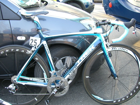 Road Bike Action Euro Tech Report The Bikes Of Milano