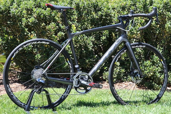 564599828c8 First Look: 2015 Felt Z Series | Road Bike Action