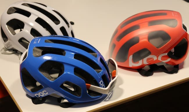 First Look  POC Unveils New Helmets and Clothing  ce33e9567