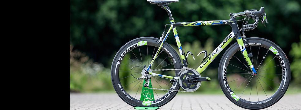 cannondale road bikes for men