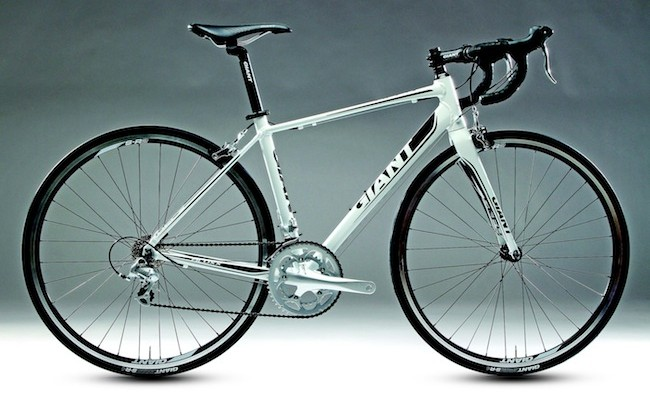 giant defy 3 2014 review