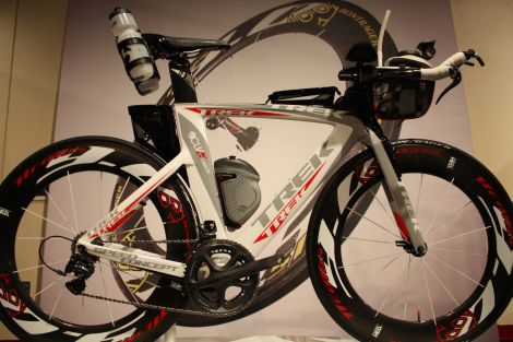 Inside Trek World Part One Bontrager Goes Big Road Bike Action