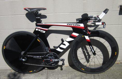 tour of california tech talansky 39 s cervelo p5 road bike. Black Bedroom Furniture Sets. Home Design Ideas