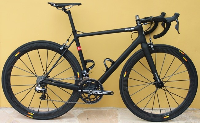 Road Bike Action First Look Cervelo S New Rca Superbike