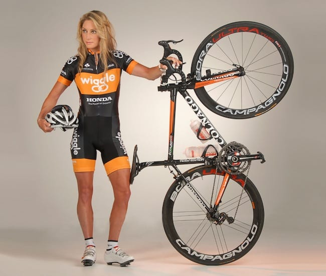 cca2ccf6b26 Girl Talk: Team Wiggle Honda. Share. INTRODUCING THE WIGGLE HONDA PRO  CYCLING TEAM
