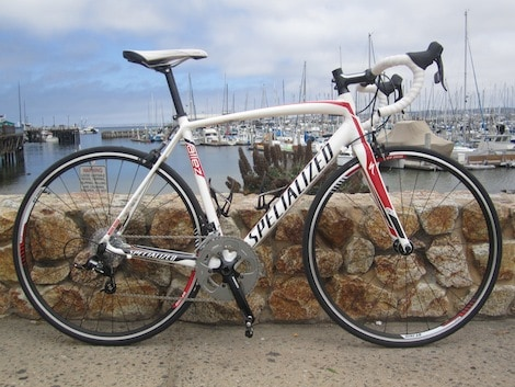 First Ride: Specialized Allez Comp | Road Bike Action