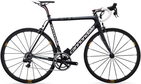Bike Preview: Cannondale SuperSix EVO | Road Bike Action