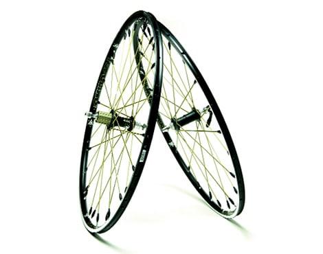 Topolino CX2 0 Carbon Core Wheelset | Road Bike Action
