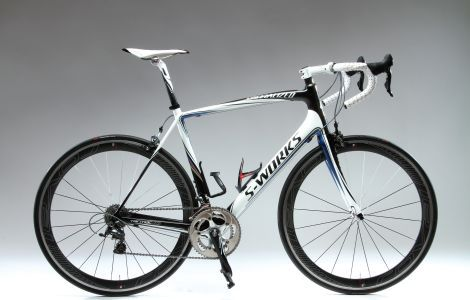 Tour Bikes You Can Own: Specialized S-Works Tarmac SL3