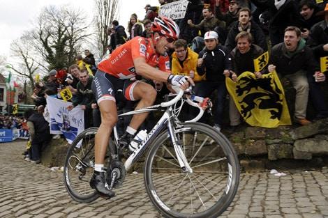 Giro  delle Fiandre 2010