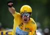 Tour de France  2012 stage - 19