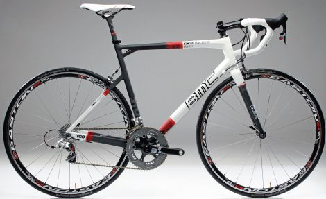 07c362e0ff3 BMC Race Machine RM01 | Road Bike Action