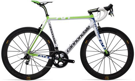 Cannondale Rolls Out The 2012 SuperSix EVO | Road Bike Action