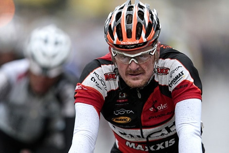 RBA Newsflash: Landis Admits to Doping
