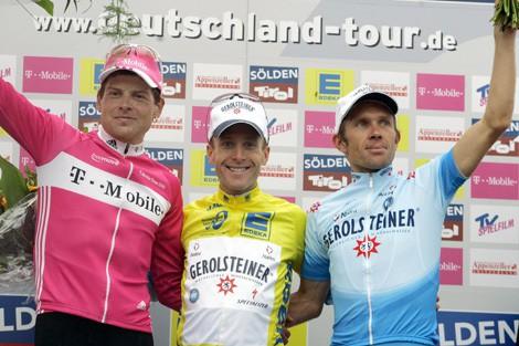 Ronde van Duitsland 9e etappe