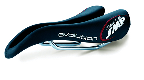 Selle SMP Evolution Selle