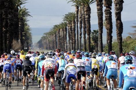 Who Won Tour De California Stage