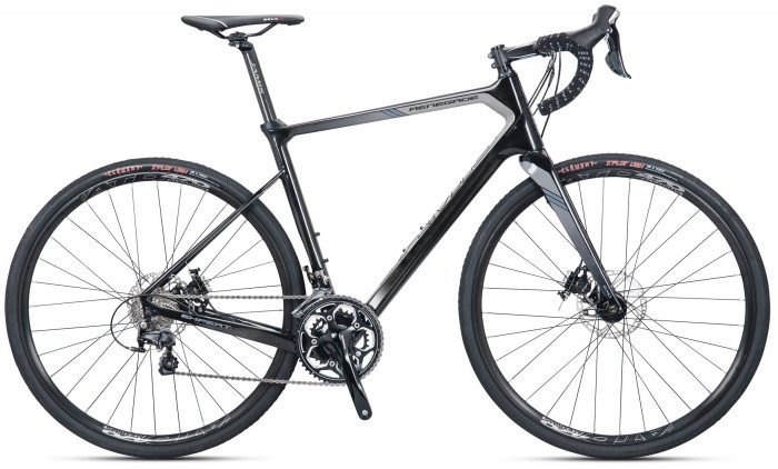 The Jamis Renegade Expert retails for $2399.