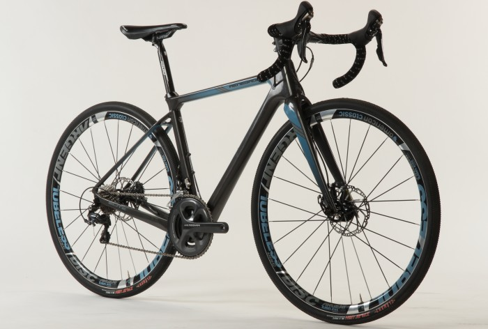 The Jamis Renegade Elite is a very capable endurance road bike, but it truly shines as a dual-purpose gravel bike that performs well on dirt roads.