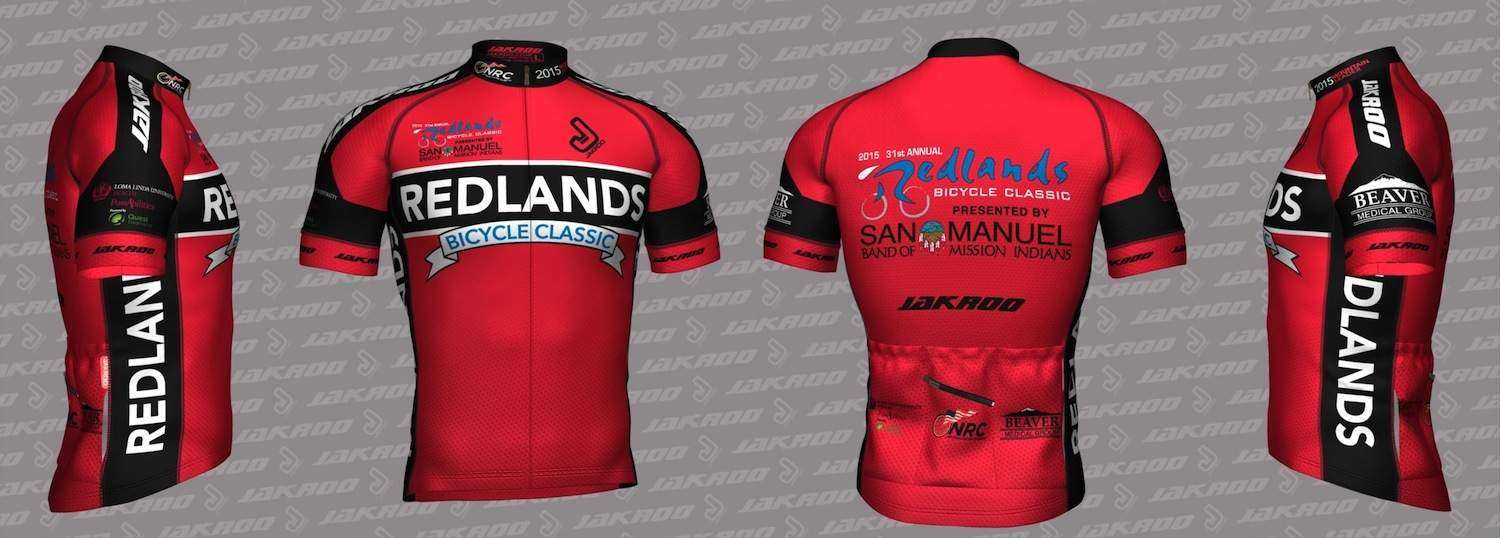 b28db87f6 Jakroo Apparel Partners With Redlands Classic