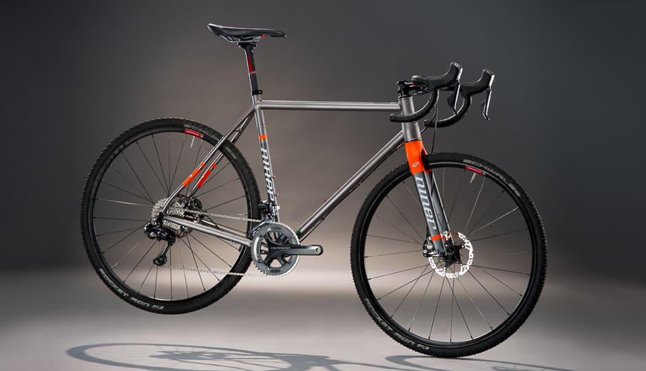 Niner\'s RLT 9 Steel Arrives | Road Bike Action