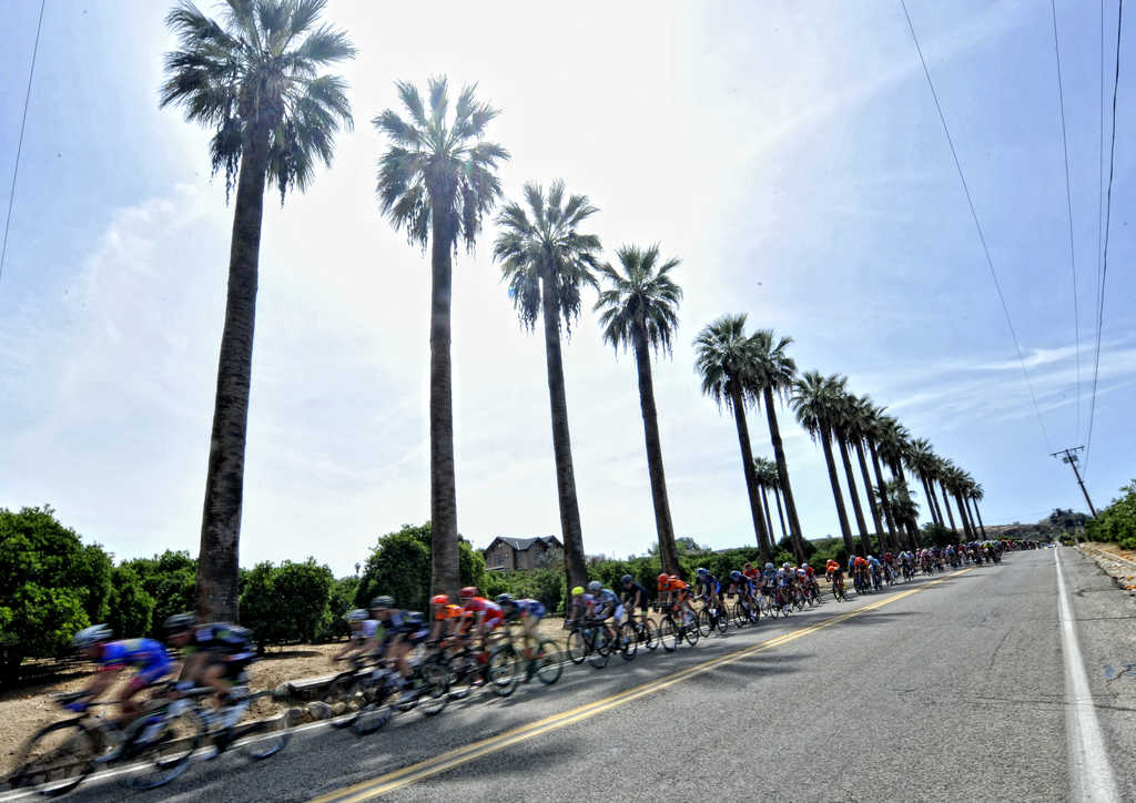 Southern California Classic: Top 10 Photos: Redlands Classic