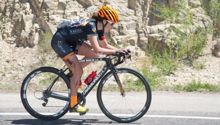 Silver City's Tour of the Gila, 2015