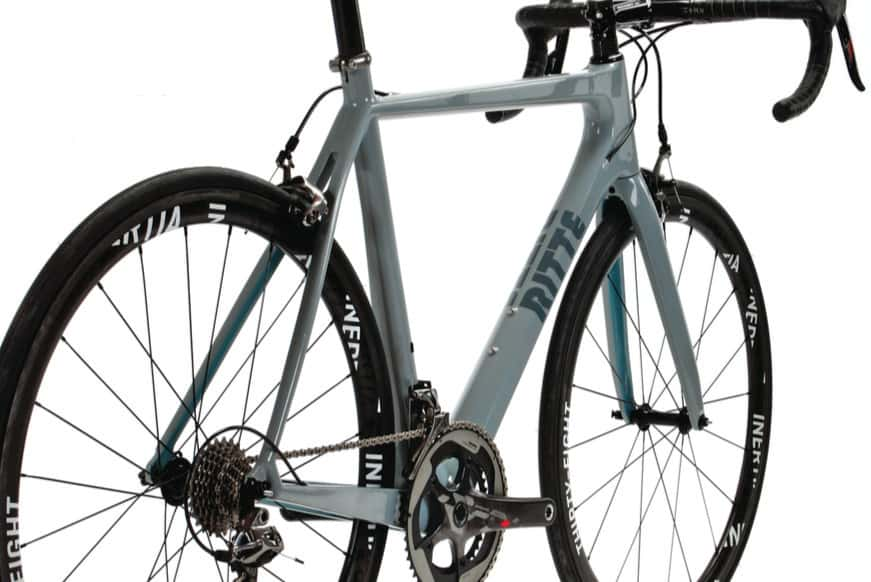 bike test ritte ace carbon road bike road bike action. Black Bedroom Furniture Sets. Home Design Ideas