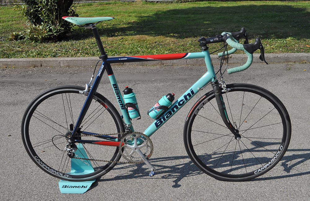Bianchi History From Paris Roubaix   Road Bike Action