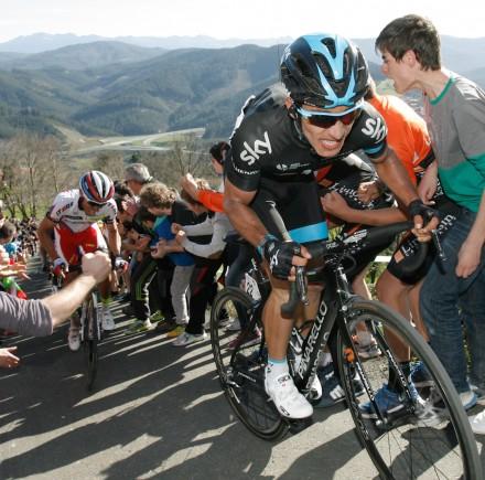 Giro dei Paesi Baschi 2015