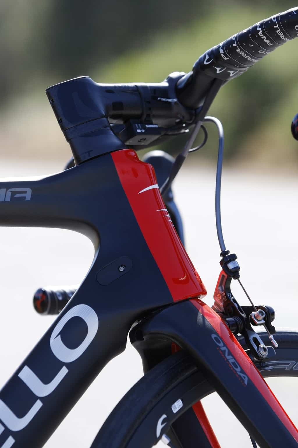 how to choose a road bike stem