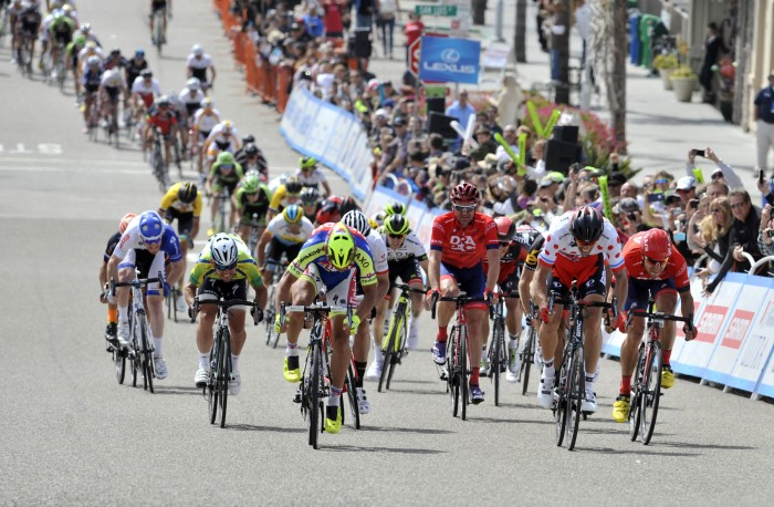Challenge To Be Launched With Cycling Tour