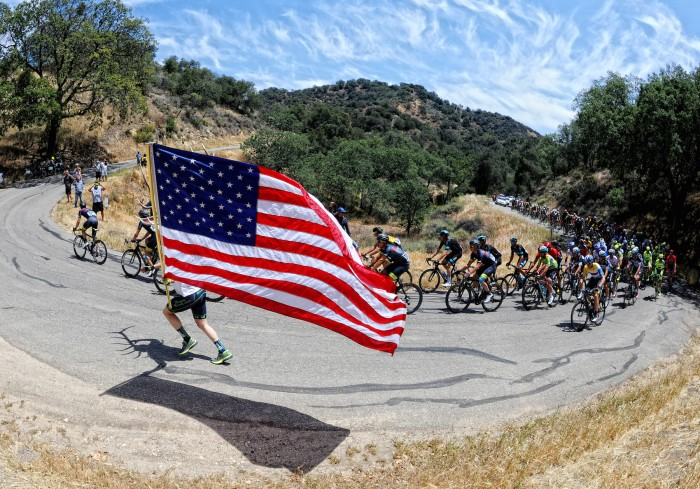 The Amgen Tour of California is one of America's most important races, along with Colorado's USA Pro Cycling Challenge.