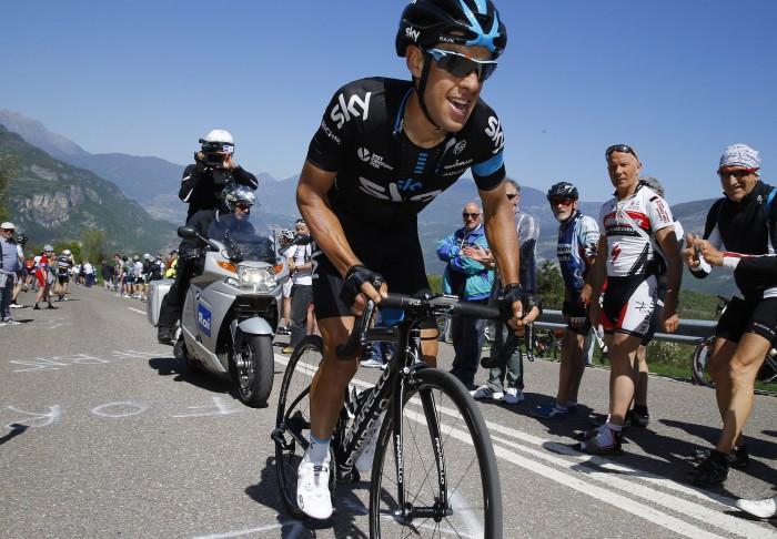 Giro d'Italia: Top 10 Riders To Watch